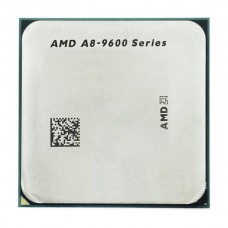 Процессор AM4 A8 9600 OEM (3,1GHz, Boost 3,4Ghz 2MB, Radeon R7)