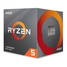 Процессор AM4 RYZEN 5 2600 BOX (3.4GHz, Boost 3.9Ghz 16MB)