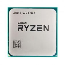 Процессор AM4 RYZEN 5 1600 (3.2GHz, Boost 3.6Ghz 16MB) OEM