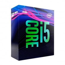 Процессор 1151 v2 Intel Core i5 9400F 2.9-4.1Ghz BOX