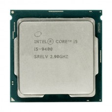 Процессор 1151 v2 Intel Core i5 9400 2.9-4.1Ghz OEM