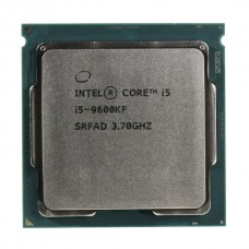 Процессор 1151 v2 Intel Core i5 9600KF 3.7-4.6Ghz OEM