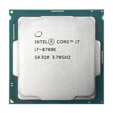 Процессор 1151 v2 Intel Core i7 8700k 3.7-4.7Ghz OEM