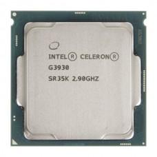 Процессор 1151 Intel Celeron G3930 2.9Ghz OEM