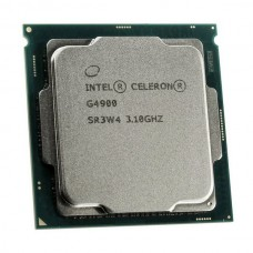 Процессор 1151 v2 Intel Celeron G4900 3.1Ghz OEM