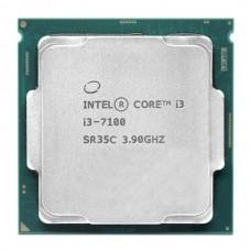 Процессор 1151 Intel Core i3 7100 3.9Gh OEM