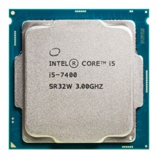 Процессор 1151 Intel Core i5 7400 3.0Gh