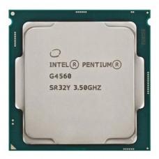 Процессор 1151 v2 Intel Pentium G4560 3.5Ghz OEM