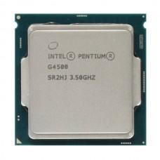 Процессор 1151 v2 Intel Pentium G4500 3.5Ghz