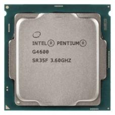 Процессор 1151 v2 Intel Pentium G4600 3.6Ghz