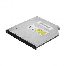 Привод Ultra Slim DVD±RW Sata Lite-On DU-8AESH-01-B-PLDS