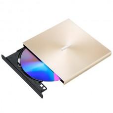 Привод DVD±RW USB ASUS SDRW-08U9M-U Gold