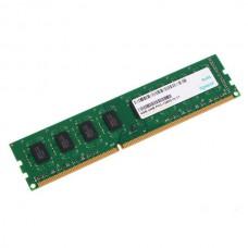 Модуль памяти DDR3 4Gb Apacer 1600 CL11 AU04GFA60CAQBGC