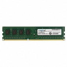 Модуль памяти DDR3 2Gb Crucial CT25664BD160B