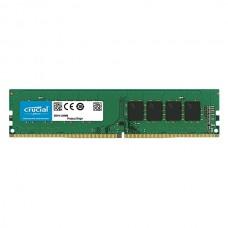 Модуль памяти DDR4 16Gb Crucial 2400 CT16G4DFD824A