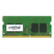 Модуль памяти SODIMM DDR4 16Gb Crucial 3200 CT16G4SFD832A