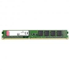 Модуль памяти DDR3 4Gb Kingston 1600 KVR16LN11/4