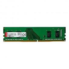 Модуль памяти DDR4 4Gb Kingston 2400 KVR24N17S6/4