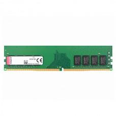 Модуль памяти DDR4 8Gb Kingston 2400 KVR24N17S8/8