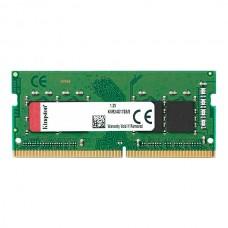 Модуль памяти SODIMM DDR4 8Gb Kingston 2400 KVR24S17S8/8