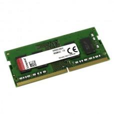 Модуль памяти SODIMM DDR4 4Gb Kingston 2666 KVR26S19S6/4
