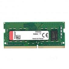 Модуль памяти SODIMM DDR4 8Gb Kingston 3200 KVR32S22S8/8