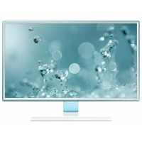 Монитор 23,6' Samsung S24E391HL белый